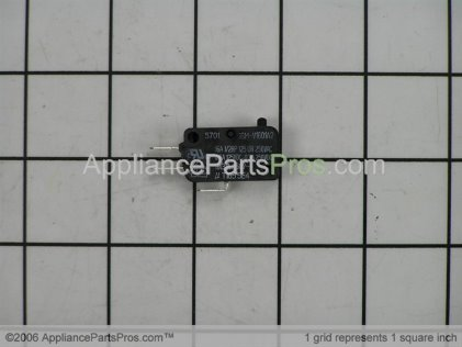 Acp Switch, Secondary 59002155 from AppliancePartsPros.com