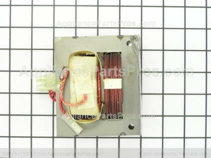 Acp Transformer Hv 56001437 from AppliancePartsPros.com
