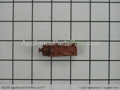 Bosch Actuator 00166635 from AppliancePartsPros.com