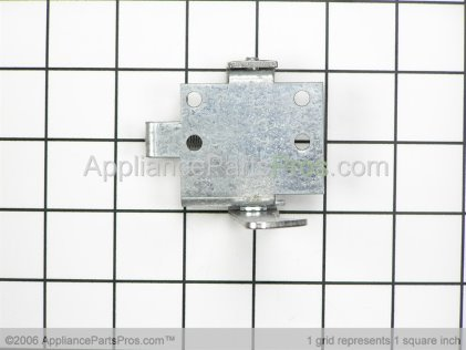 Bosch Actuator Arm Assembly 00486319 from AppliancePartsPros.com