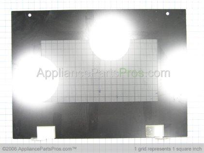 """Bosch Assy, Door Glass 30""""BLK 00142735 from AppliancePartsPros.com"""