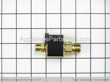 Bosch Bake Solenoid, Main Oven 00489571 from AppliancePartsPros.com