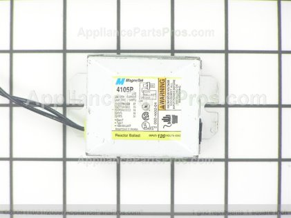 Bosch Ballasts 00415256 from AppliancePartsPros.com
