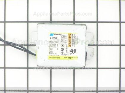 Bosch Ballasts 00415256 from AppliancePartsPros.com