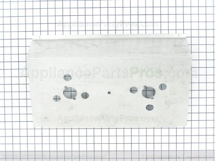 Bosch Barrier, Heat Shield 00368923 from AppliancePartsPros.com