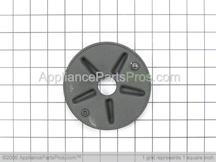 Bosch Base & Igniter Pin Assembly 415521 from AppliancePartsPros.com