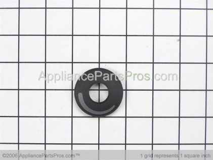 Bosch Bezel 00189012 from AppliancePartsPros.com