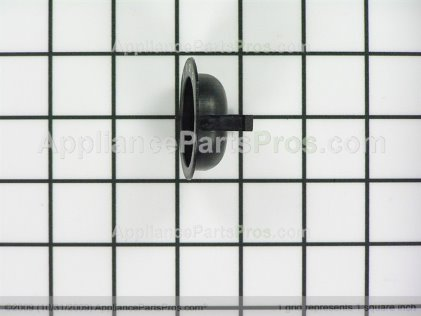 Bosch Bezel, Black 414823 from AppliancePartsPros.com