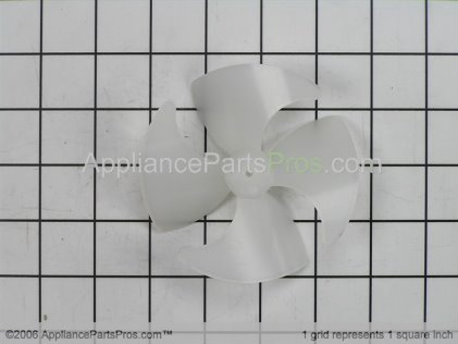 Bosch Blade, Fan 416121 from AppliancePartsPros.com