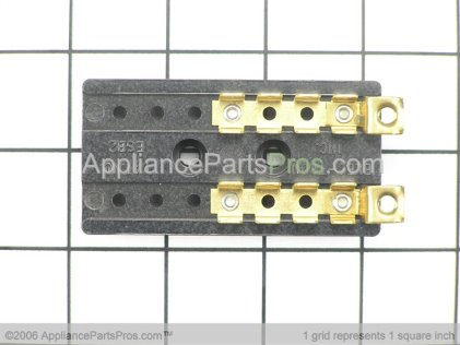 Bosch Block, Terminal 00411167 from AppliancePartsPros.com