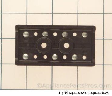 Bosch Block, Terminal 415028 from AppliancePartsPros.com