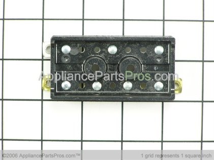 Bosch Block, Terminal 00484615 from AppliancePartsPros.com