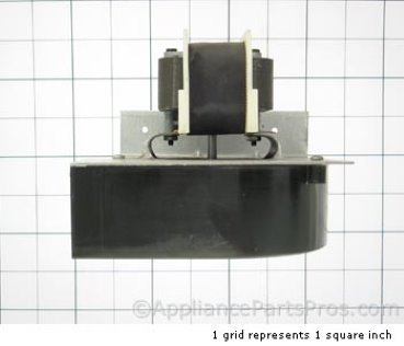 Bosch Blower Assembly 485537 from AppliancePartsPros.com