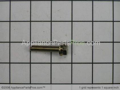 Bosch Bolt 00059345 from AppliancePartsPros.com