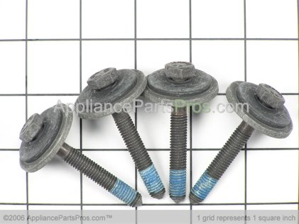 Bosch Bolt (set of 4) 056768 from AppliancePartsPros.com