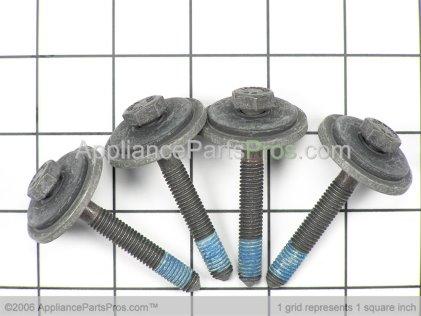 Bosch Bolt (set of 4) 00056768 from AppliancePartsPros.com
