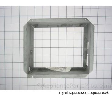 Bosch Box, Gear, Welded Assembly Cnv 486463 from AppliancePartsPros.com