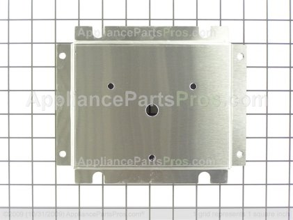 Bosch Bracket, Convection Fan 00487321 from AppliancePartsPros.com