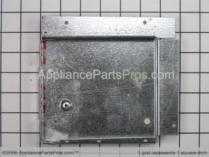 Bosch Bracket, Counter Supt Right 00485972 from AppliancePartsPros.com