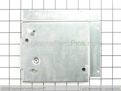 Bosch Bracket, Counter Supt Left (w/a) 00485973 from AppliancePartsPros.com