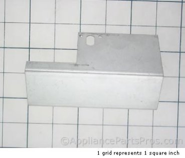 Bosch Bracket, Grill Igniter Mounting 487290 from AppliancePartsPros.com