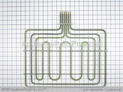 Bosch Broil Element 00239404 from AppliancePartsPros.com