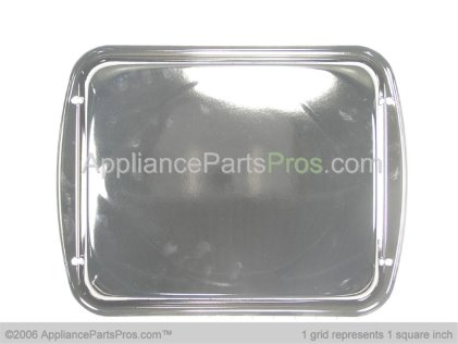 Bosch Broiler Pan 00449757 from AppliancePartsPros.com