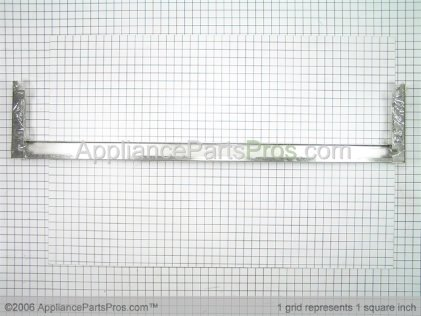 Bosch Bullnose, Welded Assembly PRG48 00143215 from AppliancePartsPros.com