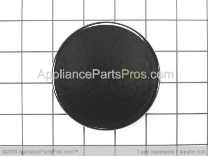 Bosch Burner Cap Assembly 00189762 from AppliancePartsPros.com