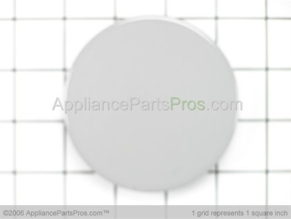 Bosch Burner Cap Assy., Burner (c), Gloss, Gray 189764 from AppliancePartsPros.com