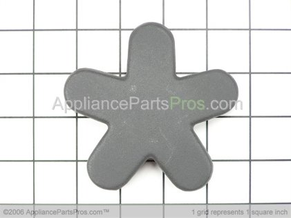 Bosch Burner Cap (c), Black 00189014 from AppliancePartsPros.com