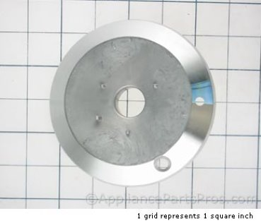 Bosch Burner Head, Burner (c), Vg 352 156084 from AppliancePartsPros.com