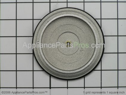 Bosch Burner Head W/cap Assembly 00415012 from AppliancePartsPros.com