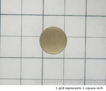 Bosch Burner Lid, Vg 230/330 00155979 from AppliancePartsPros.com