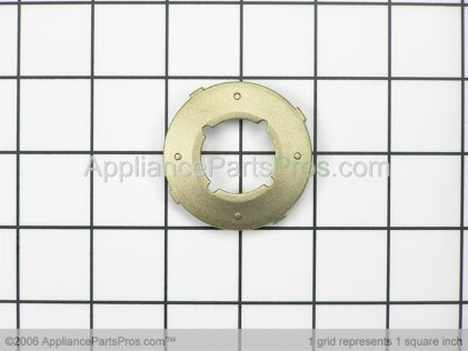 Bosch Burner Ring, Burner (a), Vg/kg 223 (3-Piece Burner) 00156155 from AppliancePartsPros.com