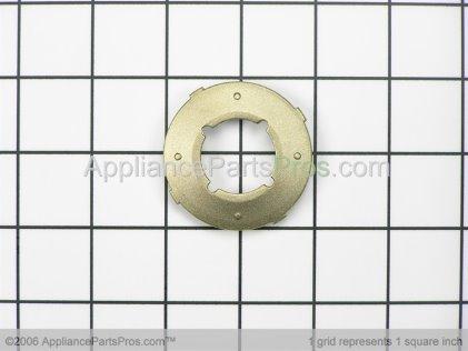 Bosch Burner Ring, Burner (a), Vg/kg 223 (3-Piece Burner) 00156155 from AppliancePartsPros.com