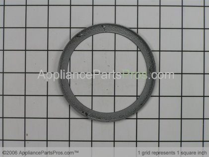 Bosch Burner Ring, Large, Gray 00421148 from AppliancePartsPros.com