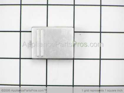 Bosch Button 00417981 from AppliancePartsPros.com