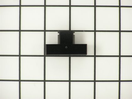 Bosch Button, Black 150473 from AppliancePartsPros.com