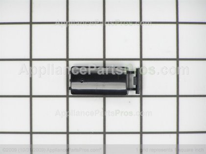 Bosch Button, Black 00170012 from AppliancePartsPros.com