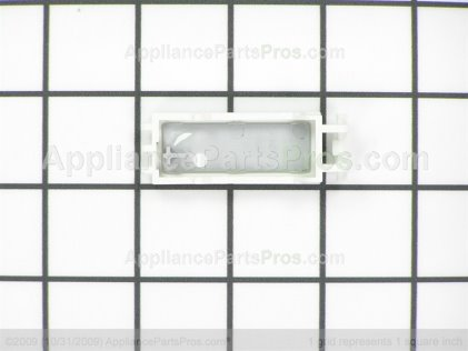 Bosch Button, Selector, White 00170431 from AppliancePartsPros.com