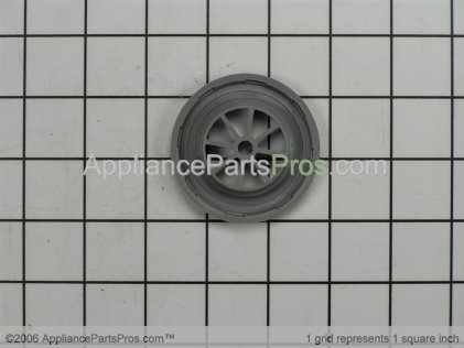 Bosch Cap, Tank Connector, Condensation Tube 00066400 from AppliancePartsPros.com