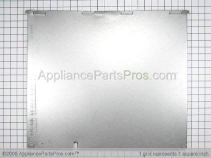 Bosch Cavity Partition, HBN45 240868 from AppliancePartsPros.com
