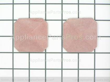 Bosch Ceramic Briquettes 00487550 from AppliancePartsPros.com