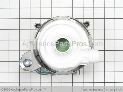 Bosch Circulation Pump 00442548 from AppliancePartsPros.com