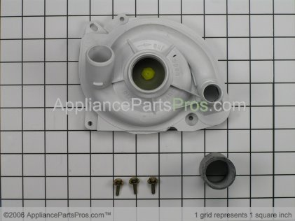 Bosch Circulation Pump Assembly 065291 from AppliancePartsPros.com