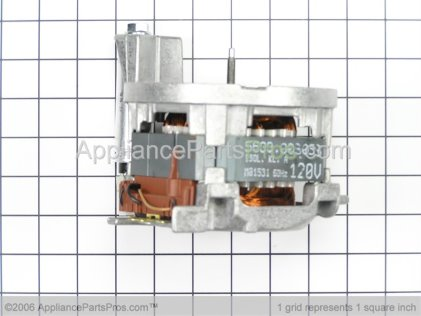 Bosch Circulation Pump Motor 00263835 from AppliancePartsPros.com