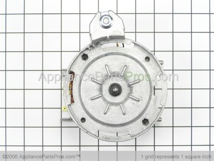 Bosch Circulation Pump Motor 263835 from AppliancePartsPros.com