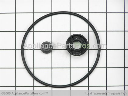 Bosch Circulation Pump Repair Kit 00167085 from AppliancePartsPros.com