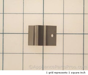 Bosch Clip, Rack Top 00412296 from AppliancePartsPros.com